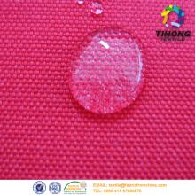 Wasserdichte Polsterung Stoff aus Baumwolle