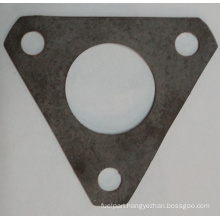 Fuel Dispenser Accessory Angle Flange Sealing Angle Flange Gasket