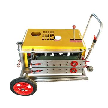 Cable Tractor Optical Fiber Cable Pulling Traction Machine