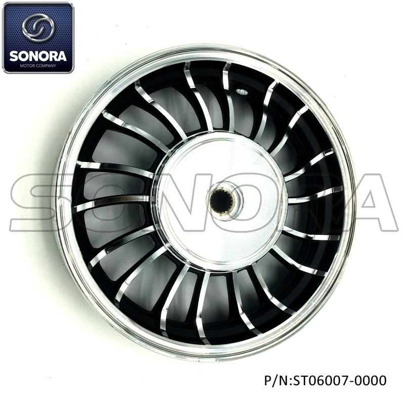 ST06007-0000 ZN50QT-30A Rear wheel rim (1)