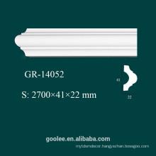Economical Architectural Decorative Castable Materials PU Molding