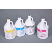Water based dye ink