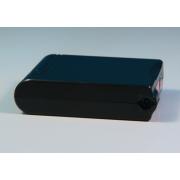 Batteria riscaldante del maglione 3.7V 13600mAh (AC401)
