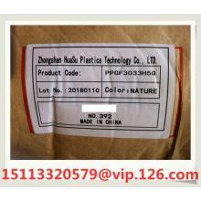 Rekayasa Plastik PP / High Gloss Polypropylene PP Granule
