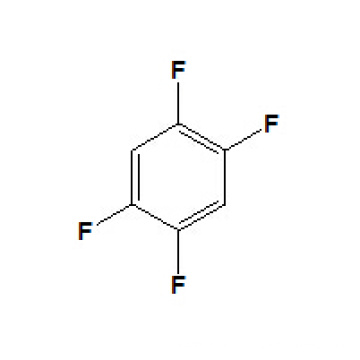 1, 2, 4, 5-тетрафторбензол CAS № 327-54-8