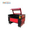 Máquina de corte por grabado láser de doble cabezal 6090