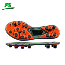 name brand chinese factory football boots soles for boys