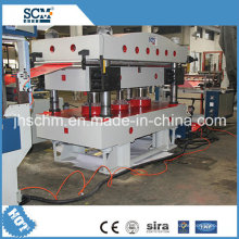 Photo Album Edge Polishing and Foiling Machine for Hot Stamping Foil