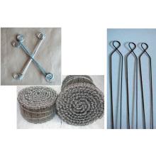 Hot Sale 18-22gauge Galvanized Iron Tie Wire