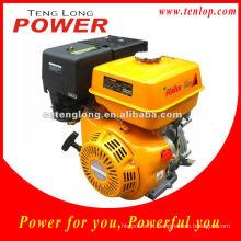 243CC 8 HP gasolina motor de marca