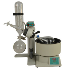 1L small rotary evaporator equipment rotavap