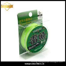 High Quality PE Braid Line 8 Stands PE Fiber Fishing Line