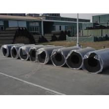 Pára-choque de borracha do cilindro / pára-choque marinho (TD-C800X400XL)