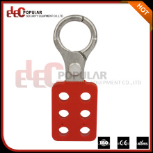 "Safety Lockout Tagout Aluminum Hasp 1"" for Industriy"