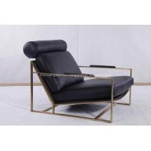 Muy cómodo nuevo diseño Milo Lounge Chair