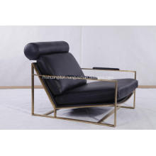 Very Comfortable New Design Milo Lounge Chair