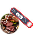 C/F switch bottle opener waterproof digital cooking electronic thermometer