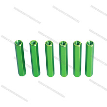 M3x20mm Full Thread Female to Female Hex Aluminum Spacers and Standoffs