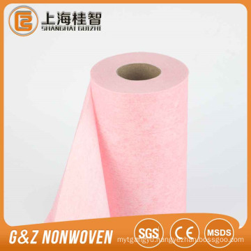 [Manufacturer] kingbin new products Spunlace Non-woven Wiping cloth/J Cloth/ Microfiber Cleaning Cloth