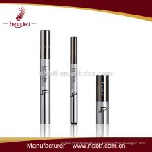Profesional impermeable mejor doble rímel tubo rímel botella vacía