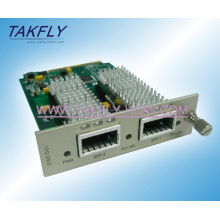 10g Oeo Fiber Media Converter (1R Repeater)