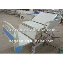 AG-BM120B (CE Quality) Folding Electronic Medical Beds