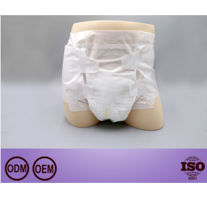 Disposable Super Absorption Adult Diapers