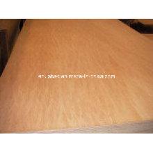 Okoume Faced Sperrholz für Möbel / Okume Sperrholz Von Huabao
