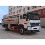 SINOTRUCK STRW 4X2 10Tons Fuel Transport Truck