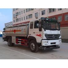 SINOTRUCK STRW 4X2 10Tons Fuel Transport Truck
