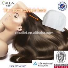 Acondicionamiento profundo del cabello Tratamiento para el tratamiento del cabello seco en el hogar