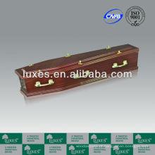 caixa de caixão