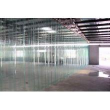 Квалифицированный ПВХ завесы в холодное помещение для хранения