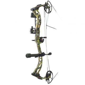 PSE  -  REALM COMPOUND BOW