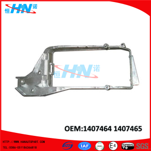 Head Lamp Bracket 1407465 1407464 Daf Truck Accessories