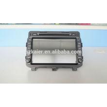 Система DVD-плеер автомобиля андроида для Kia К5 2014 с GPS,Блютуз,3G и iPod,игры,двойной зоны,управления рулевого колеса