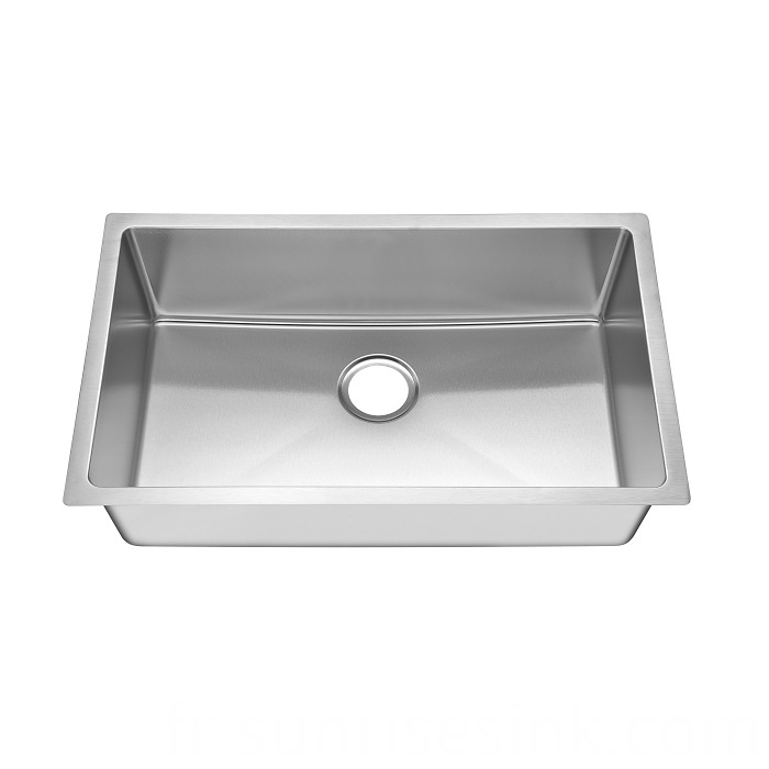 Countertop Trough Sink