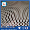 SS Metal Mesh Perforated