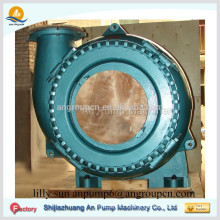 River sand extraction pump machine