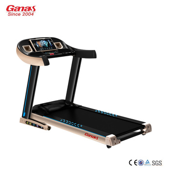 Profesional Cardio Equipment Semi Commercial Treadmill