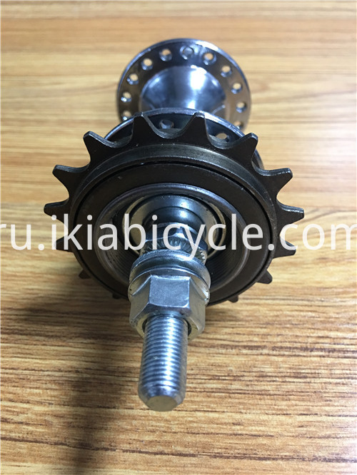 Popular Alloy Bike Rear Hub