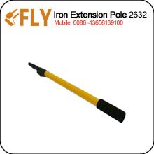 пластиковая ручка дополнительный полюс щетка ролика краски