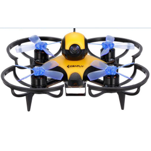 Mini 90mm Racing Drone Dengan Kamera FPV