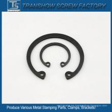 C1065 Steel DIN472 Anillos de retención