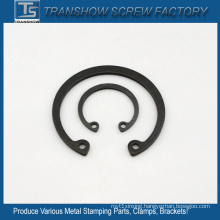 C1065 Steel DIN472 Retaining Rings