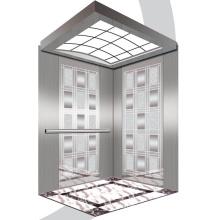 Аксен Зеркало Вытравило Лифт Пассажира Комнаты Машины J0338