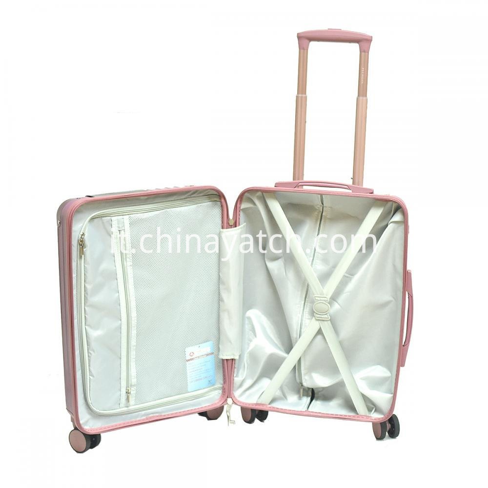 Abs Trolley Bag