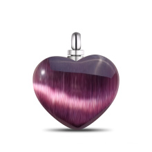 Сердце Кремации Сердце Подвеска Мода Ожерелье