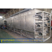 Mango Belt Drying Machine Dehydrator