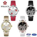 Watch Facotry OEM Women Watches with Slim Stones
